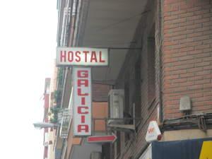 hostal-galicia