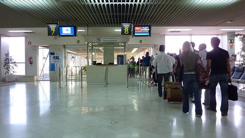 airport alicante