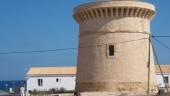 vista previa del artículo Visita guiada a Torre de la Illeta ( El campello)