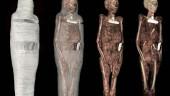 vista previa del artículo El enigma de la momia