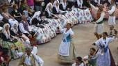 vista previa del artículo La «dansá» y la «mascetá» en Alicante