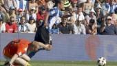 vista previa del artículo El Hércules cae ante en Valencia en el derby valenciano