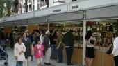 vista previa del artículo Alicante única y cultural, feria del libro en el Paseo de Soto