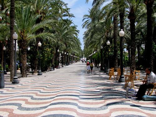 Alicante una ciudad que no tiene desperdicios for Hoteles familiares alicante