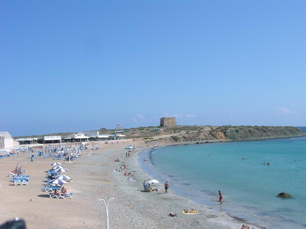 Estancia en la isla de tabarca - Hoteles en isla tabarca ...