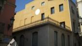 vista previa del artículo Archivo Municipal de Alicante