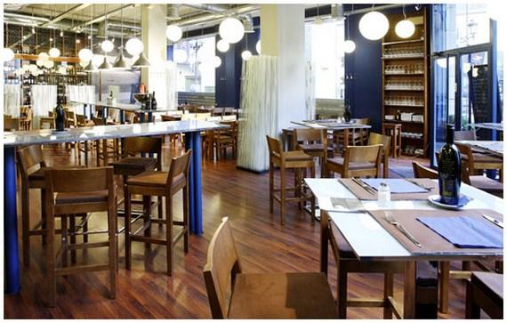 Restaurantes populares andaluc a y entre tapas y vinos - Restaurante el cielo alicante ...