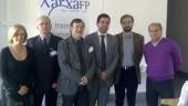 vista previa del artículo Alcoy se incorpora a la XarxaFP europea