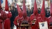 vista previa del artículo Alicante incorpora en Semana Santa un trono más