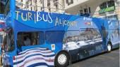 vista previa del artículo Turibus de Alicante