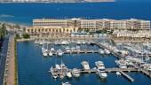 vista previa del artículo Hotel Meliá de Alicante