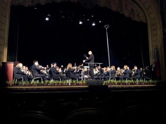 Sociedad Filarmónica Unión Musical de Agost