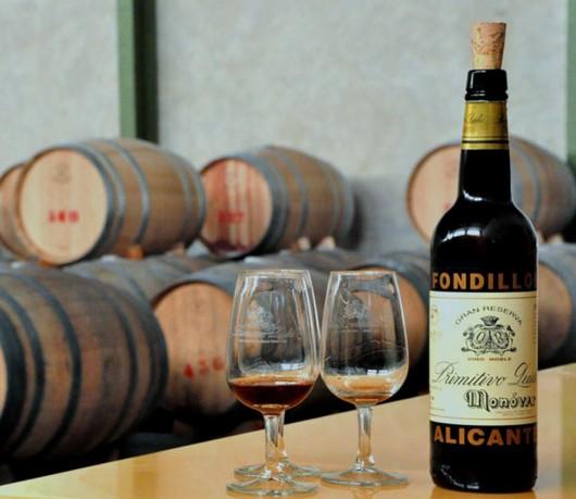 fondillon-vino alicante