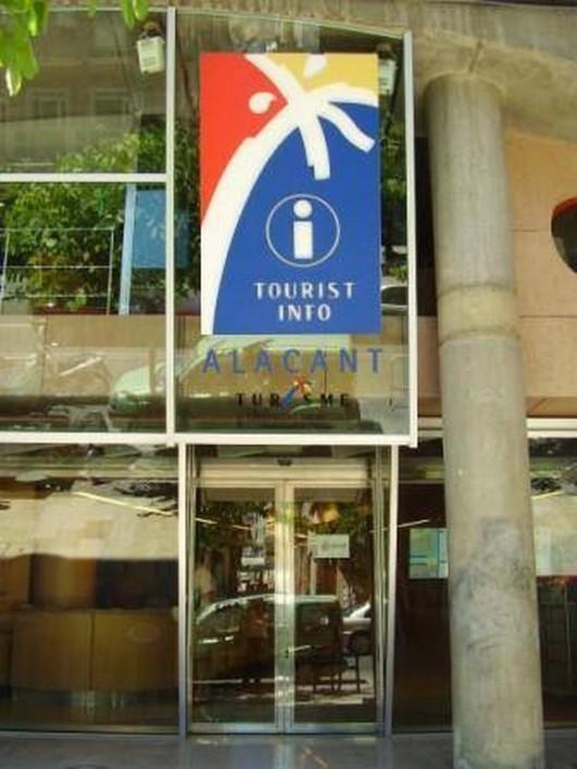 Oficinas de informaci n tur stica for Oficina turismo valencia