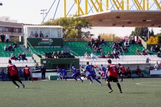 futbol jove san vicente