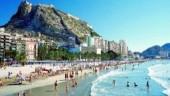 vista previa del artículo Un día de playa en Alicante
