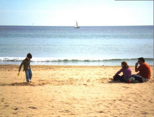 Las playas de Alicante, un paraíso terrenal