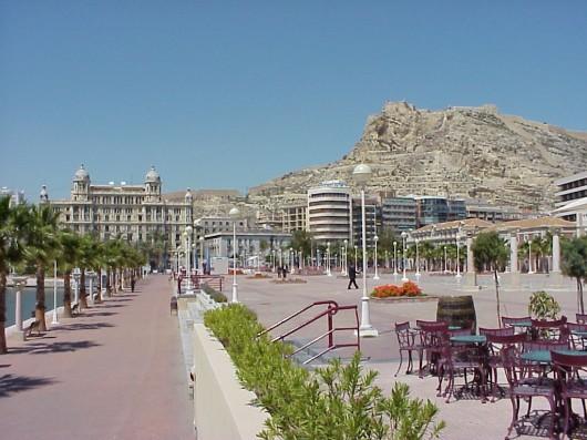 El encanto de Alicante