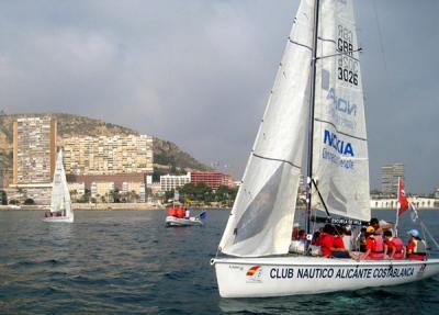 Alicante náutica
