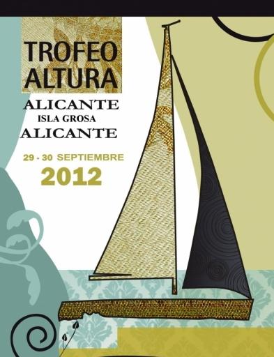 Trofeo altura 2012
