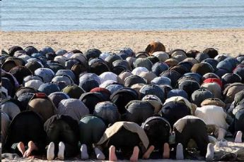 Los musulmanes de Alicante piden otra mezquita en la ciudad