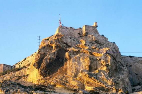 Época morisca de Alicante