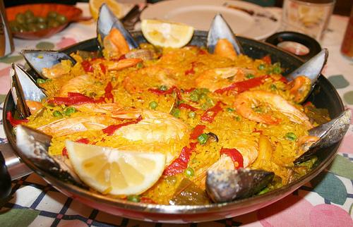 Platos típicos para disfrutar en la ciudad de Alicante