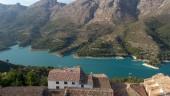 vista previa del artículo Guadalest, el Nido de Águila tallada en la montaña 1