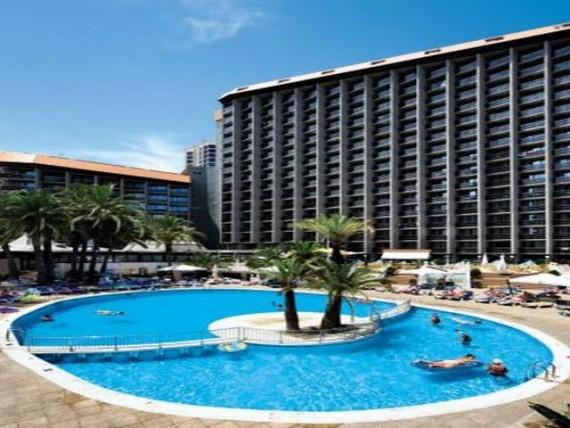 Hotel Marina en Benidorm