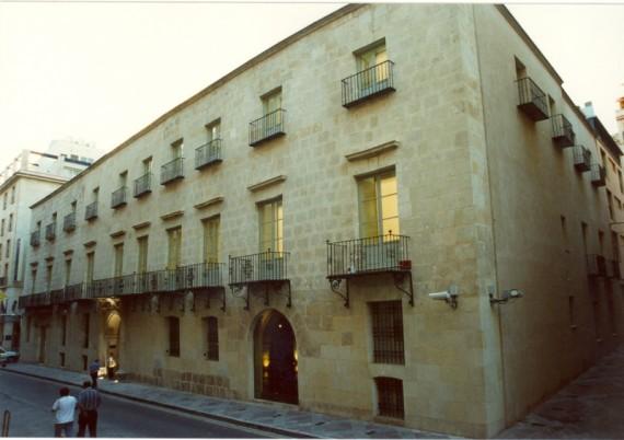MUBAG Museo de Bellas Artes Gravina