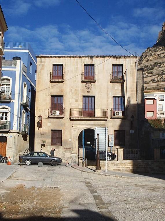 Museo de Arte del Siglo XX La Asegurada