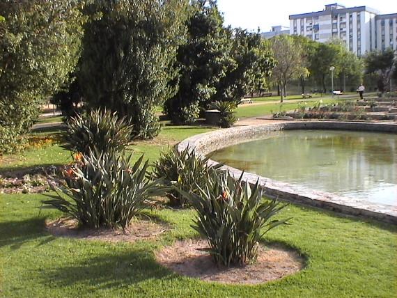 Parque del Morant