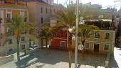 vista previa del artículo La Plaza del Ayuntamiento de Alicante y cerca de ella
