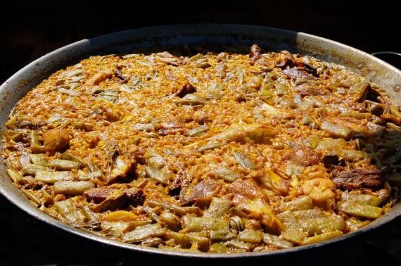 La cocina de Alicante 1
