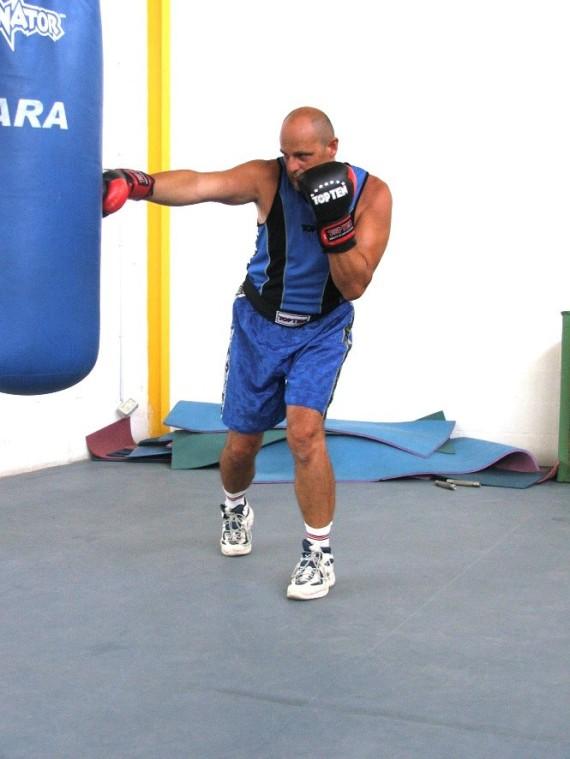 Boxing Club El Campello 3