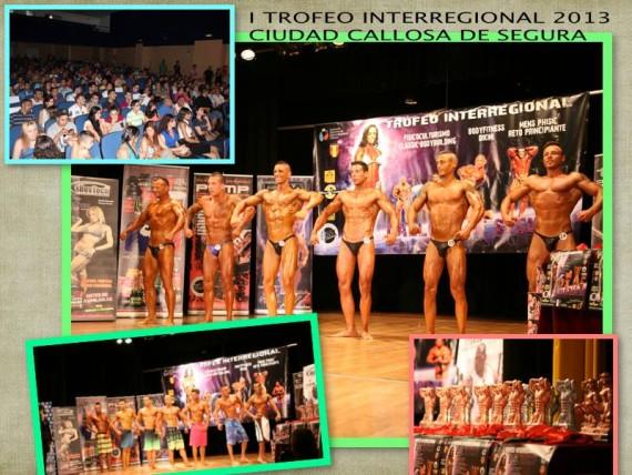 Federación Valenciana de Fisioculturismo y Fitness 1