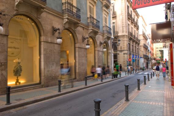 Productos tradicionales que encontrarás de compras en Alicante