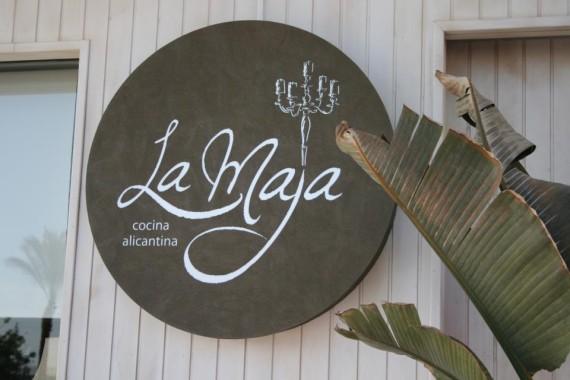 Restaurante La Maja