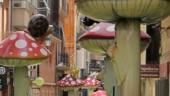 vista previa del artículo Parques infantiles sorprendentes: las setas de Alicante