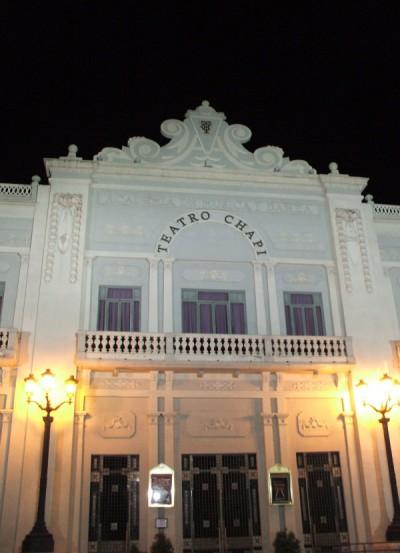 Teatro Chapi de Villena